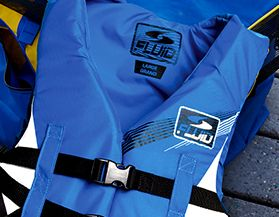 Shop all lifejackets/PFDs