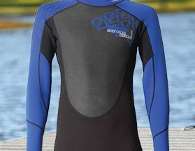 Shop all wetsuits & water shoes