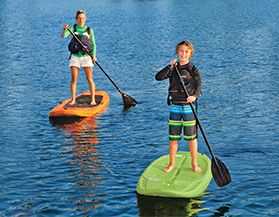 Shop all Stand-Up Paddle Boards