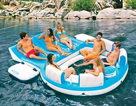 Shop all Party Islands & River Tubes