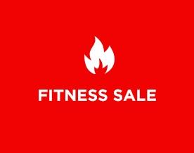Hot Fitness Deals