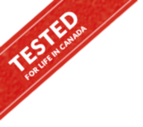 Tested for life in Canada