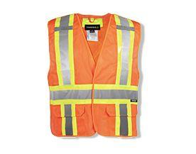 View All Work Wear & Safety Gear