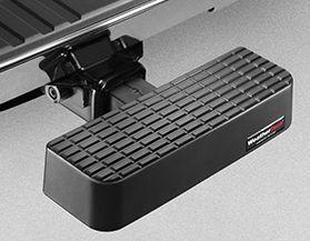 WeatherTech Runningboards & Steps