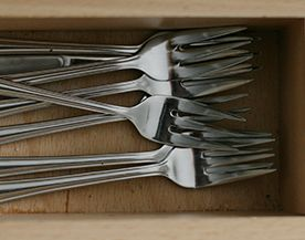 Flatware Pieces & Sets