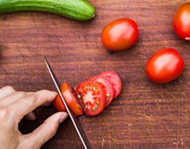 Tomato Knives