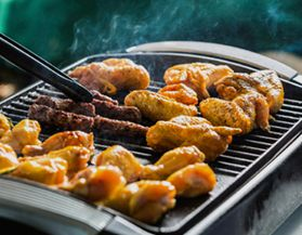Electric Grills, Griddles & Skillets