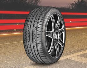 Performance Tires