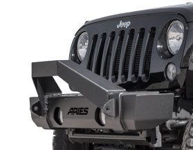 Aries Bumpers & Accessories
