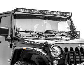 Aries Jeep Accessories