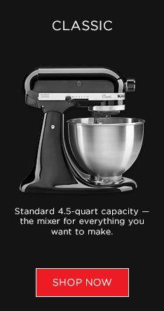 Kitchenaid Stand Mixers Canadian Tire