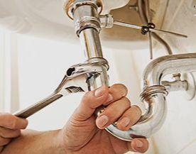 Sink & Drainage Repair