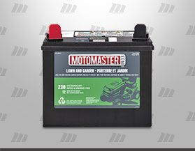Lawn Garden Batteries