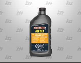 Diesel Oil Def Fuel Addtives