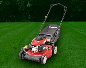 Shop All Gas Lawn Mowers