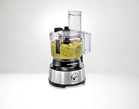 Food Processors & Choppers