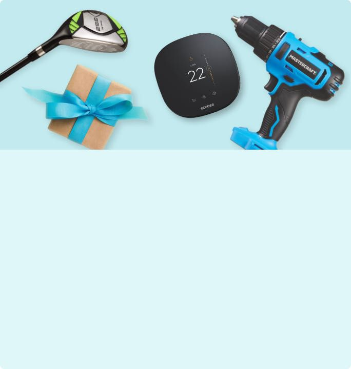 GIFTS DADS REALLY WANT From the sports enthusiast to the foodie to the crafty DIYer, shop for gifts dad will love.  Father's Day is Sunday, June 20