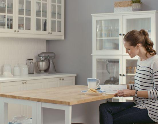 Comment optimiser l'espace de votre cuisine