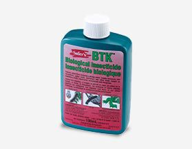 Plant & Tree Insect Control
