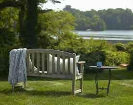 Backyard & Patio Living