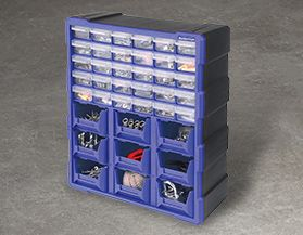 Shop All Tool Bins & Organizers