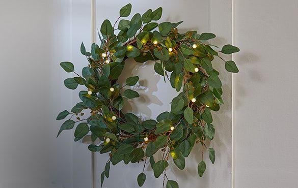 Christmas Wreaths Garlands Canadian Tire