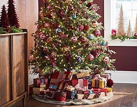 Images Of Christmas Trees.Christmas Trees Accessories Canadian Tire