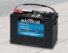 Shop All Solar & Deep Cycle Batteries