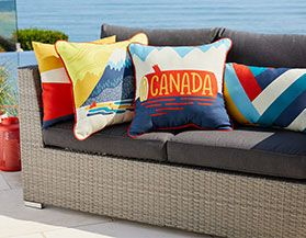 Patio Furniture Decor Canadian Tire