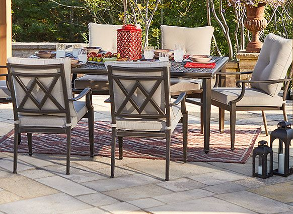 Classic Patio Furniture