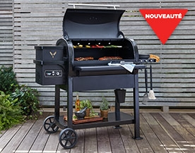 New BBQs for 2020