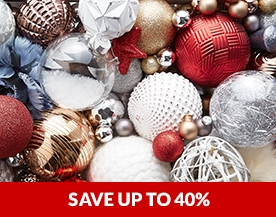 Christmas Indoor Decor Sale