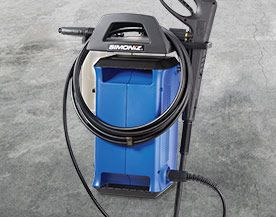 Power Washers, Parts & Accessories