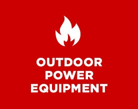 Outdoor Power Equipment Sale