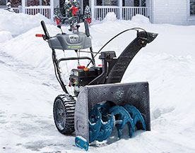 Snowblower Accessories
