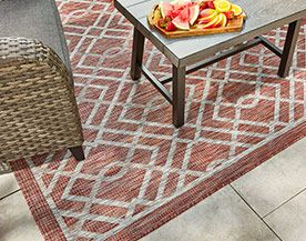 Outdoor Rugs & Flooring