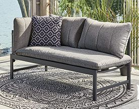 Patio Chairs, Benches, Loungers & Ottomans