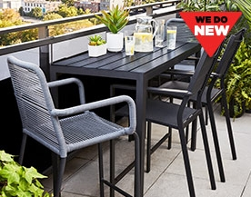 Mercier Dining Collection