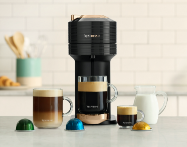 Kitchen Appliances Find the must-have appliances you need for café-style drinks and comfort meals at home. SHOP NOW