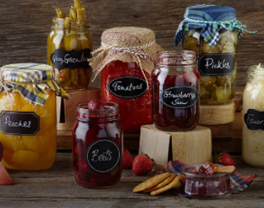 Let's Get Canning Get inspired to preserve some sweet treats, perfect pickles and classic favourites today. SHOP NOW