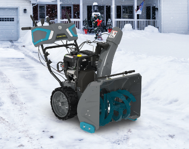SNOWBLOWERS Explore our selection of snowblowers that make clearing paths and driveways a breeze.  SHOP NOW