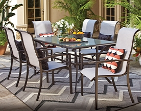 BLUEBAY DINING COLLECTION