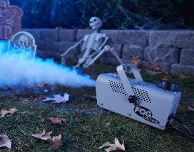lawn fogger