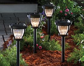 Outdoor Lighting Canadian Tire