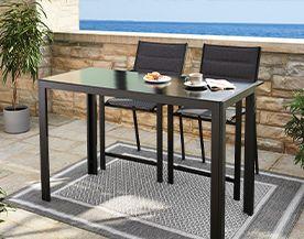 Mercier Balcony Dining Collection