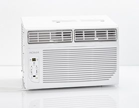 Shop NOMA air conditioners and accessories.