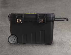Stanley Tool Storage & Garage Organization