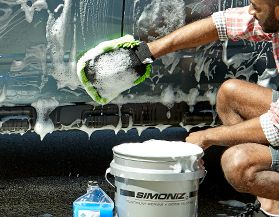 Shop all car wash & dry products