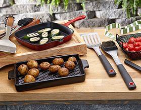 Magasinez les Accessoires de cuisson au barbecue