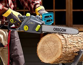 Shop all Yardworks chainsaws